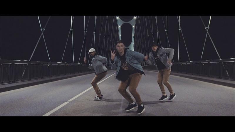 Drive me crazy - Kaytranada (ft. Vic Mensa)   The Messengers Choreography