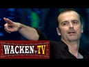 Blind Guardian The Bard's Song Valhalla Live at Wacken Open Air 2016