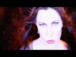 Female Voices of Metal - Timo Tolkkis  Floor Jansen - Design the Century _ Facebook