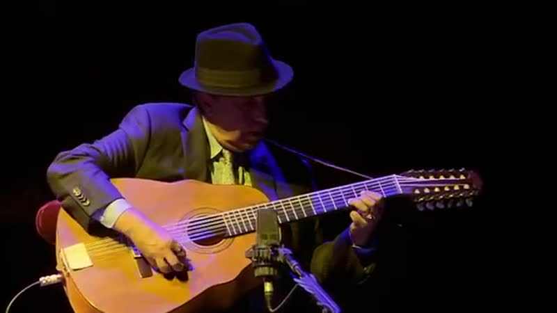 Leonard Cohen - Everybody Knows (Live in Dublin)