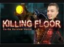 Killing Floor прохождение карты BEDLAM