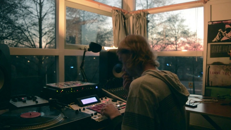 Behind The Beat || Mpc 2500 edition || Brenky - We.Didn't