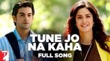 Tune Jo Na Kaha - Full HD Song New York John Abraham Katrina Kaif Neil Nitin Mohit Chauhan
