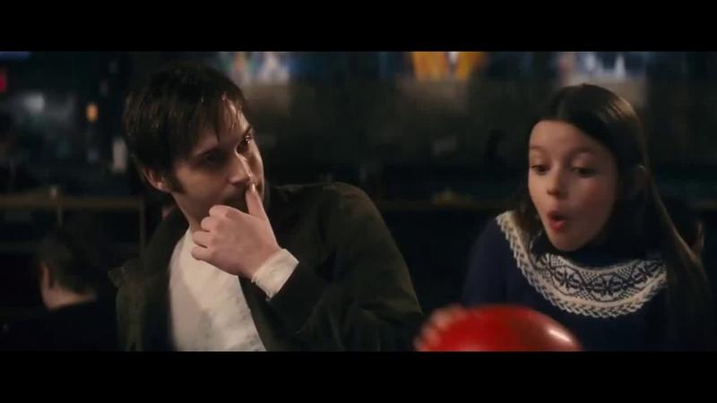 Сейчас или никогда Комендантский час Curfew 2012 отрывок из фильма