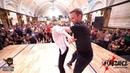Korke Judith Amor Exótico @One Dance Latin Festival 2018