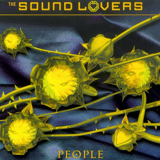 Soundlovers альбом People
