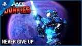 Space Junkies - Never Give Up Open-Beta PS VR
