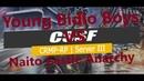 CRMPRP | Server Three CSSF2 Young Bidlo Boys vs Naito Castle Anarchy