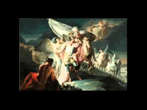 Goya y la pintura española del s XVIII