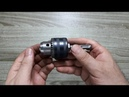Drill chuck open it and grease video 39