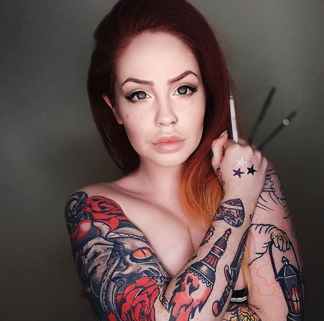 Маргарита Дирдж | Москва