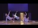 Группа по современной хореографии - Лети | Отчётный концерт школы танцев Alexis Dance Studio