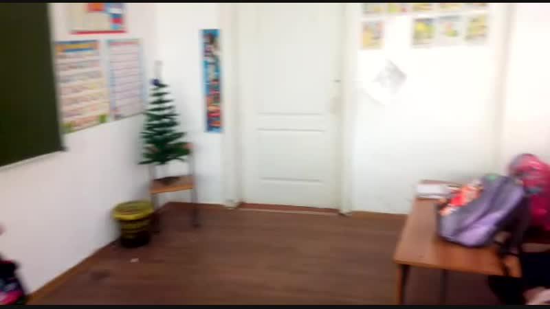 интернет эстафета пдд ОШ 12 Междуреченск Михайловская