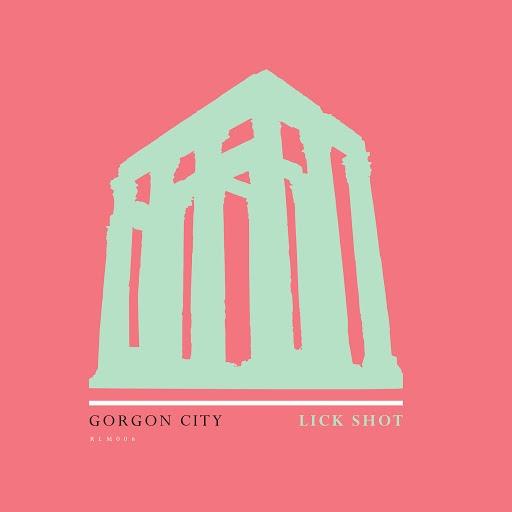 Gorgon City альбом Lick Shot