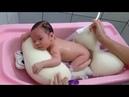 Cute Baby Bathing Mat