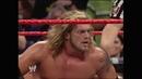 Edge vs. Big Show: Raw, Oct. 17, 2005