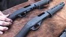 Mossberg Shockwave vs Remington Tac-14