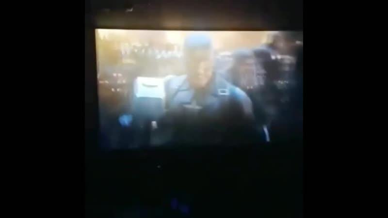 Avengers endgame fight scene leaked spoiler ¦ vengersEndgame