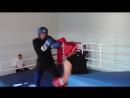 Лига Любителей бокса В СПОРТИВНОМ КВАРТАЛЕ.