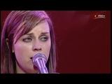 Amy MacDonald Dancing In The Dark (HQ) Live