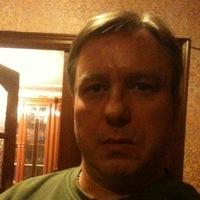 Анкета Сергей Миронников
