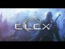 Elex (стример - Тедан Даспар) ссылка на розыгрыш