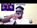 Lil Pump Harved dropout обзор