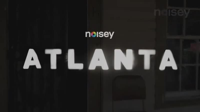 Noisey Atlanta Welcome to the Trap Episode 1 русская озвучка