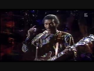 01 Chuck Berry – Rock An Roll Music