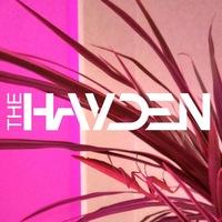 Логотип THE HAYDEN
