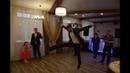 Свадебный конкурс Гости на свадьбе танцуют балет - 1