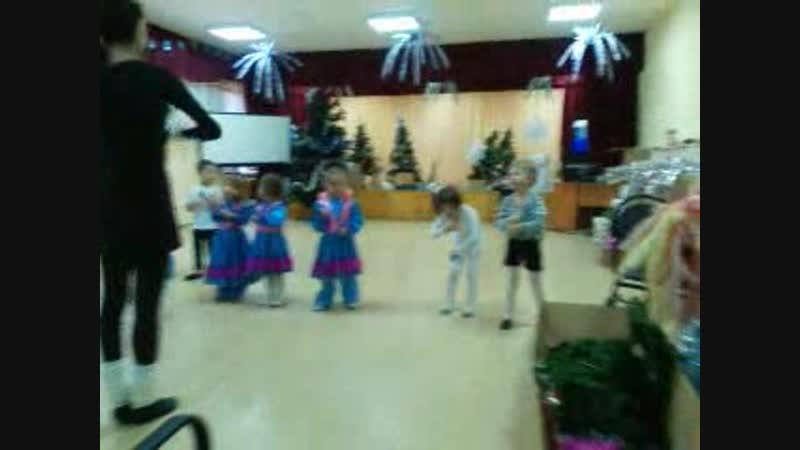 2014.12 репетиция в яктылык