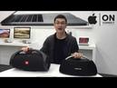 Jbl Boombox vs Harman/Kardon GoPlay mini - тест, обзор и сравнение!