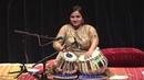 Reshma Pandit Tabla Solo @ ICMF 2018