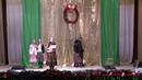 Музыкальная фантазия Дары волхвов Рождество Церковь Завета