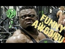 😆MOST Funniest BODYBUILDER BLESSING AWODIBU Subscribe Share