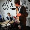 Муз. студия Андрея Васильева on Instagram @_insight_band_ #gomel#music#студия#драйв#беларусь#школастудия#jazz#funk#bass#drums#guitar#belarus