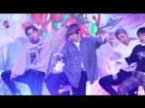 181006 엑소 첸백시(EXO-CBX) 백현(Baekhyun) - Blooming Day (花요일) [강남페스티벌] 4K 직캠 by 비몽