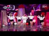 PERF 190221 Hyomin T-ARA - Allure - M Countdown