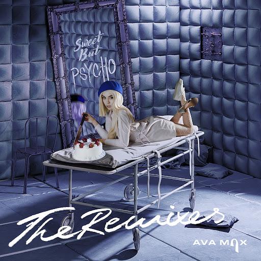 Ava Max альбом Sweet but Psycho (Morgan Page Remix)