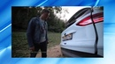 Тест драйв сравнение VW Tiguan против Ford Kuga