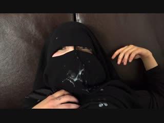 Sexwithmuslims - lili sommer - big boobs niqab girl [mature , milf, восточное, турецкое, порно, cекс, на камеру, арабское]
