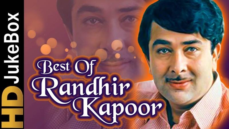Best Of Randhir Kapoor Popular Evergreen Songs Collection Old Hindi Songs Video Jukebox
