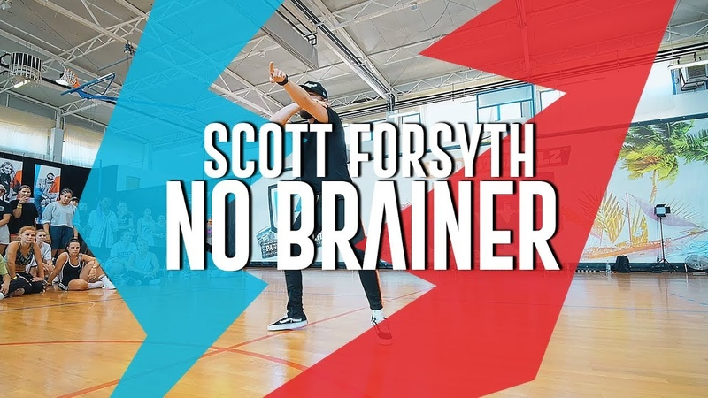 NO BRAINER I SCOTT FORSYTH I WhoGotSkillz Beat Camp 2018 | Danceproject.info