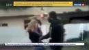 Новости на Россия 24 Новый флешмоб в Сети дочери Европы против домогательств мигрантов