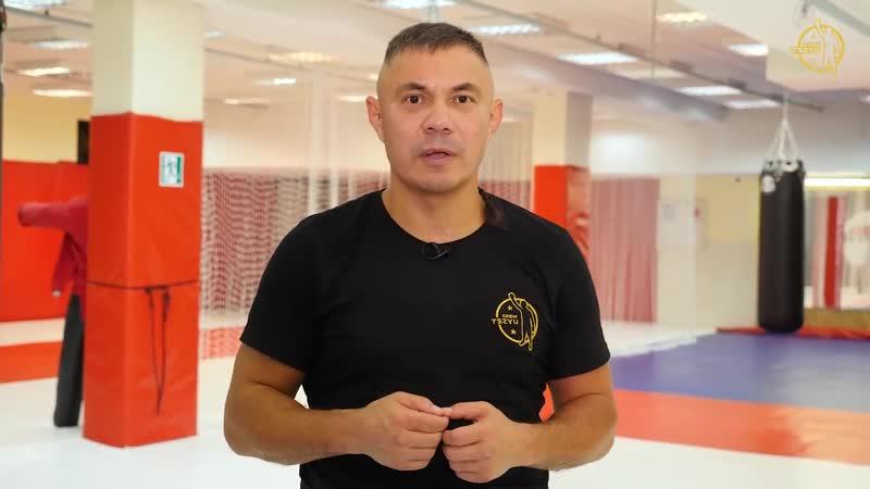 Интервью Кости Цзю ОФП для боксера