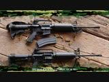 Штурмовая винтовка M4 Carbine