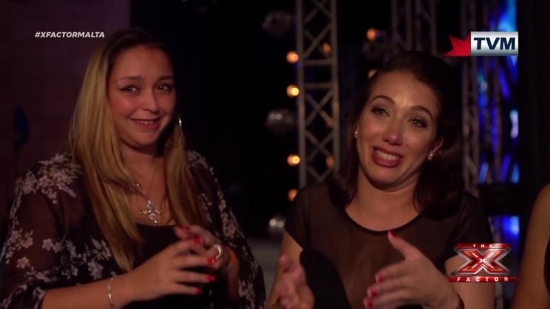 X Factor Malta - Bootcamp - Class 7 - Like A Prayer