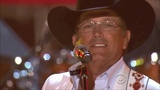 GEORGE STRAIT BROOKS AND DUNN TRIBUTE HD1080p &amp Gilberto The Wind