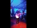 Фео - Бесконечный Стук Шагов Live Красноярск 12.10.18